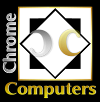 Local Business Chrome Computers in Hervey Bay QLD